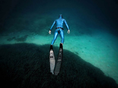 Freediving changed Me