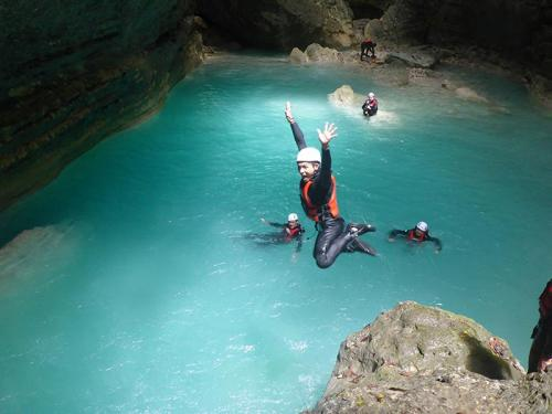 Cebu 7 Days Cyan Adventures Tour Package