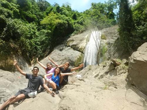 9D8N Cebu Island  Adventure Tour Package